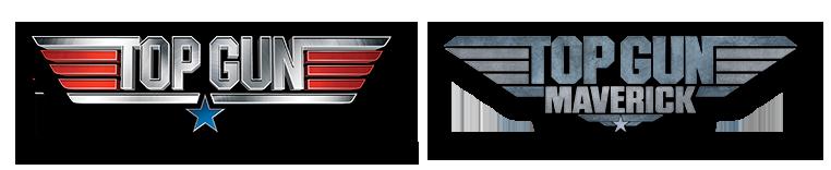 logos topgun